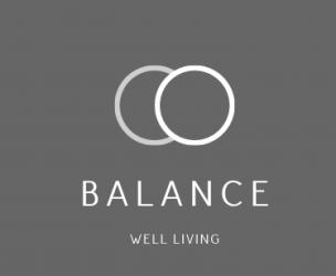 BALANCE                                               Well Living
